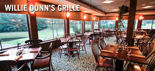 Willie Dunn's Grille - Okemo Mountain Resort