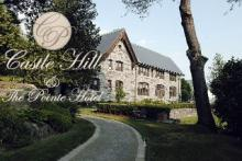Castle Hill Restaurant