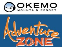 Okemo Mountain Resort Adventure Zone
