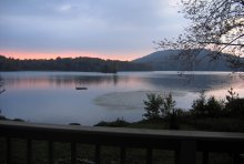 Vermont Lakefront Rental Home